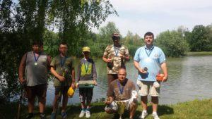 Nyertesek 2016 BHE Egyesületi verseny és Nagy I. kupa